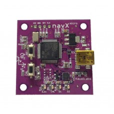 navX-Micro Robotics Navigation Sensor