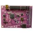 navX2-MXP Robotics Navigation Sensor