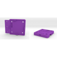navX2-Micro Enclosure (Purple)